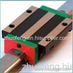 Linear Motion Rolling Guides bearings