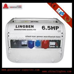 gasline generator