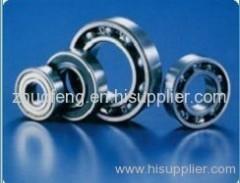 Single Crossed Roller Slewing Ring Bearing