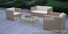 Garden KD sofa set