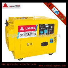 CE diesel generator