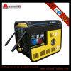 powered diesel generator