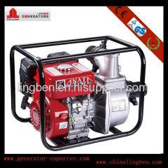 hand gas water pump