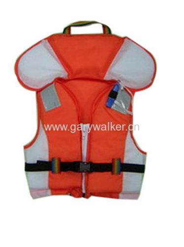 Boating Lifejackets