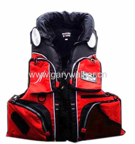 Fishing Lifejackets