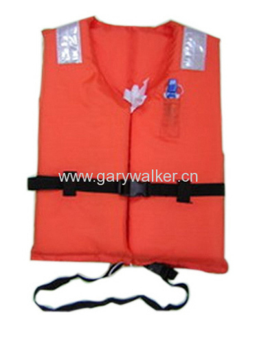 Job Lifejackets