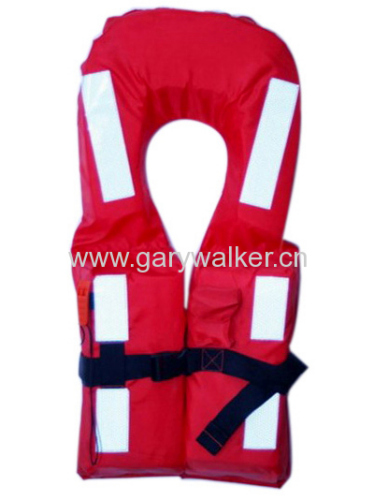 Marine Lifejackets