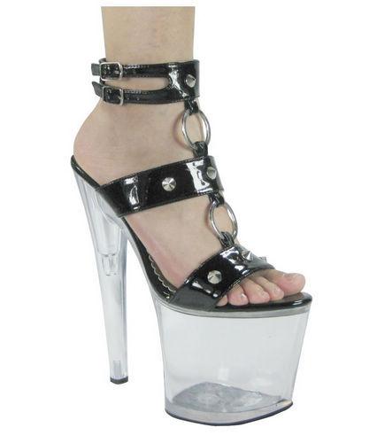 Sexy shoe catalogs