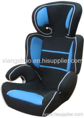Baby car seat with popular cover