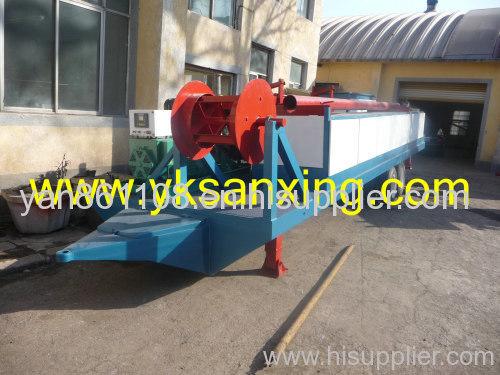 Kspan MIC120 Machine