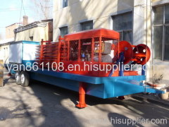 K Span MIC 240(1000-610) Roll Forming Machine
