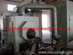 HDPE Polyurethane Heat Preservation Pipe Production Line