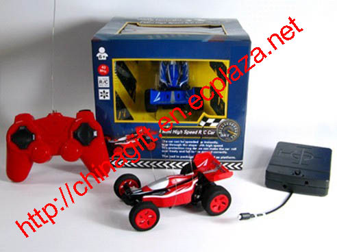 Mini 4 Channel High Speed RC Car