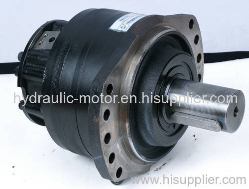 Mse Motor From China Manufacturer Ningbo Power Hydraulic