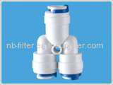double ferrule tube fitting