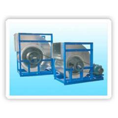 forward curved centrifugal fan
