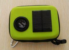 solar bag charger