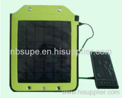 solar computer charger