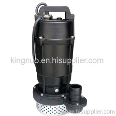 220V/50Hz Small & Powerful Submersible Water Pump lift 7-38m