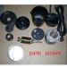 370/550/750/1100/1500watts small tiny submersible pump