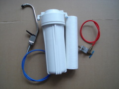 Single Complete Water Filtation System