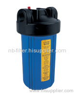 "10"" Big Blue Water Filter Housing"