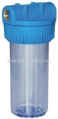 water filter housing