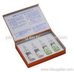Q10 silk collagen essence Oil