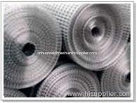 welded wire mesh filter