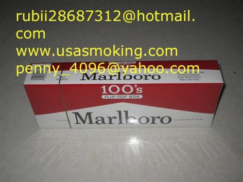 What is the strongest Marlboro menthol cigarette