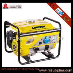 4 stroke generators