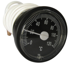 water temperature thermometers