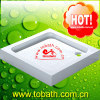 shower base tray