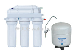 water purifier without pump