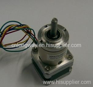 32PA35BYG planet gear motor