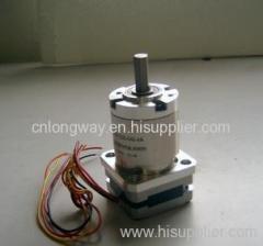 36PA-39BYG planet gear motor