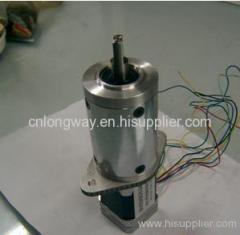 52PA42BYG planet gear motor