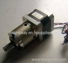 56PA57BYG planet gear motor