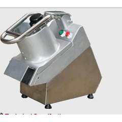 Cutter Machine for MS Series