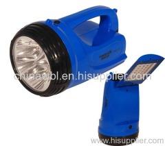 LED of Flashlight