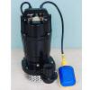 110v/127v/220v/230v float switch countryside Submersible pump with10m calbe