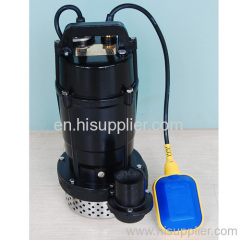 110v/127v/220v/230v float switch countryside Submersible pump with10m calbe