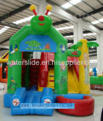 ant inflatable bounce house