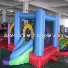 children pary time club bouncy castle/ bounce house