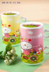 lover's mug