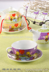 porcelain coffee sets