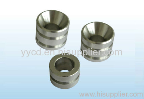 Stainless steel bushing from china manufacturer yuyao