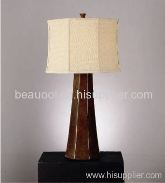 classical table lamp