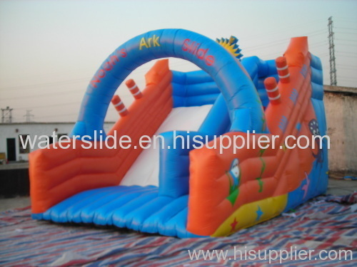 Free shipping by sea,water slide