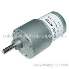 SMALL ELECTRIC DC MOTOR